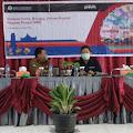 Bank Indonesia Sosialisasikan Pemahaman dan Cinta Rupiah Kepada Siswa SMAN 1 Bukittinggi