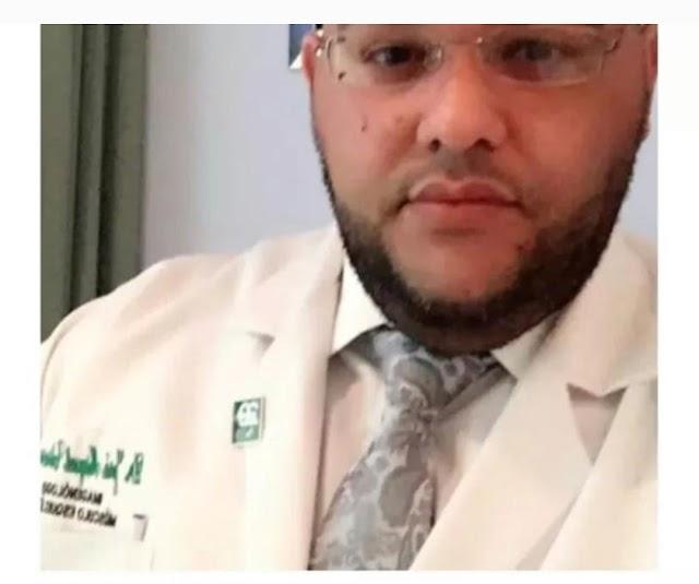 Joven de 21 años admite haber asesinado y calcinado a doctor en Santiago
