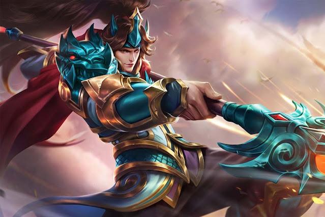 Hero Mobile Legends Cocok Buat Pemula