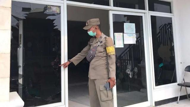 Kisruh Sentul City, Polisi Ungkap Kejanggalan Perusakan Kantor Desa