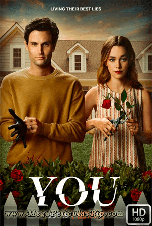 You Temporada 3 [1080p] [Latino-Ingles] [MEGA]