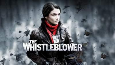 The Whistleblower 2013 Hindi Full Movies Dual Audio 480p BluRay