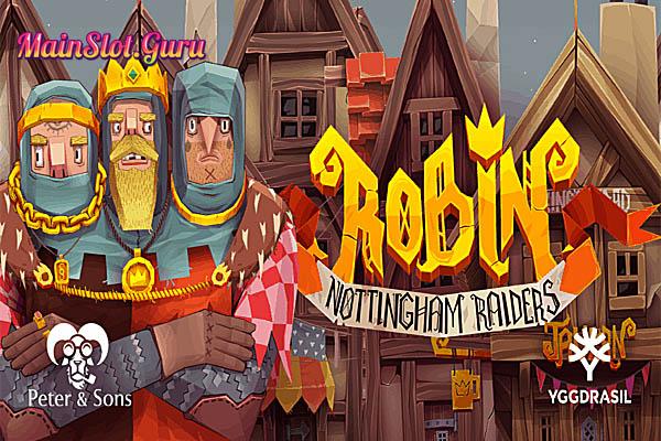 Main Gratis Slot Demo Robin Nottingham Raiders Yggdrasil