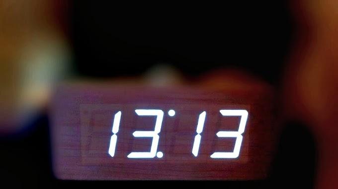 Что делать если увидел зеркальное число на часах? Все значения