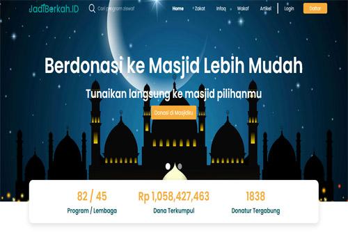 JadiBerkah.id