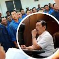 Gaji TKA China di Indonesia Dibongkar Faisal Basri: Omong Kosong yang Dikatakan Pak Luhut
