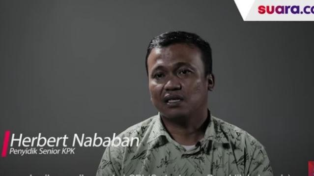 Herbert Sakit Hati: 16 Tahun di KPK, Duduk Dua Jam Ikut TWK Dicap Anti Pancasila