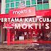 Pertama Kali Cuba Aiskrim Mokti's di Kuala Ketil, Kedah