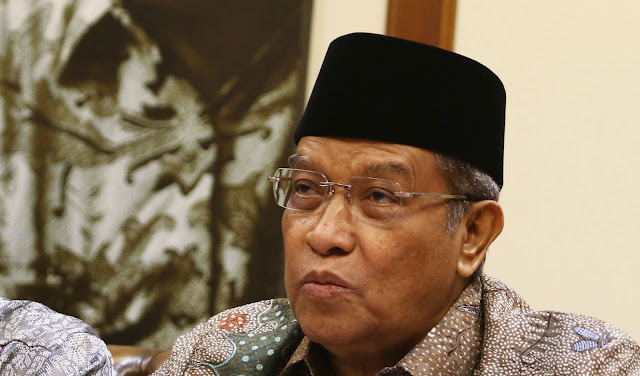 Survei Caketum PBNU: Marzuki 24,7%, Hasan Mutawakkil 22,2%, Said Aqil 14,8%