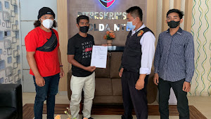 Diduga Menerima Suap Rp275 Juta, Eks Kadis Dishub Bima Dilaporkan ke Polda NTB