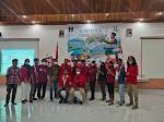 Terpilih secara Aklamasi, Amang - Ridwan Nahkodai DPD GMNI Sultra 2021-2023