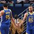 """Juan Anderson: """"Stephen Curry es el mejor jugador de la NBA"""""""