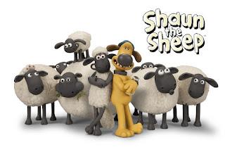 Daftar Nama Karakter Tokoh Shaun the Sheep Lengkap