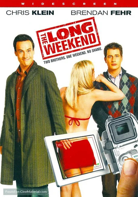 The Long Weekend (2005) แอ้มได้ก่อนเปิดเทอม