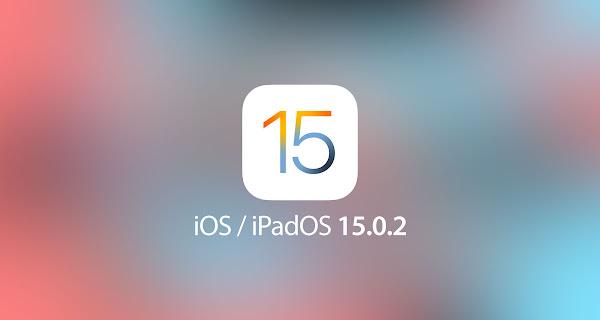 Download iOS 15.0.2 & iPadOS 15.0.2 IPSW for iPhone/iPad