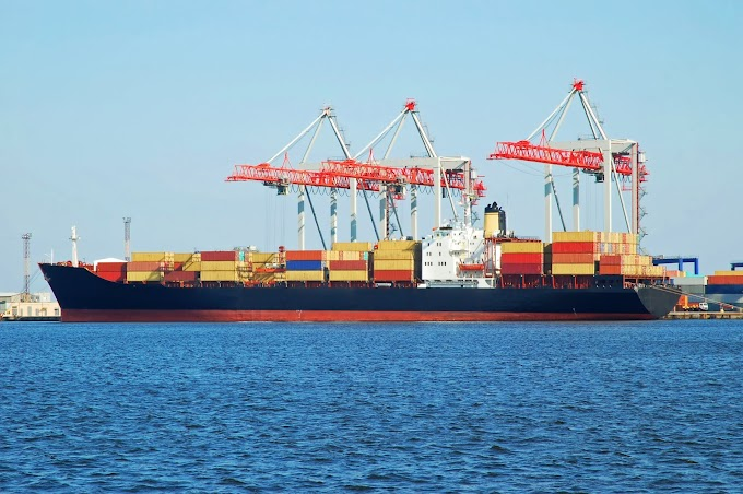 Crise mundial de logística eleva custo de vida no Brasil