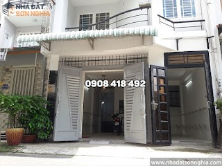 Cho thuê nhà nguyên căn Gò Vấp hẻm 61 đường số 59 phường 14 - 5,8×12m giá 10 triệu/tháng (MS 089)