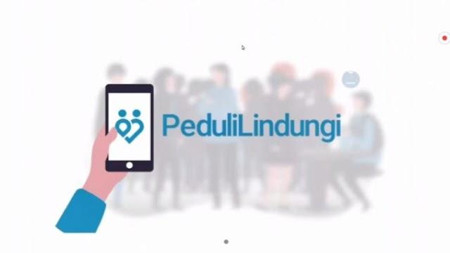 Kemenkes Integrasikan Aplikasi PeduliLindungi dengan 50 Aplikasi Lain