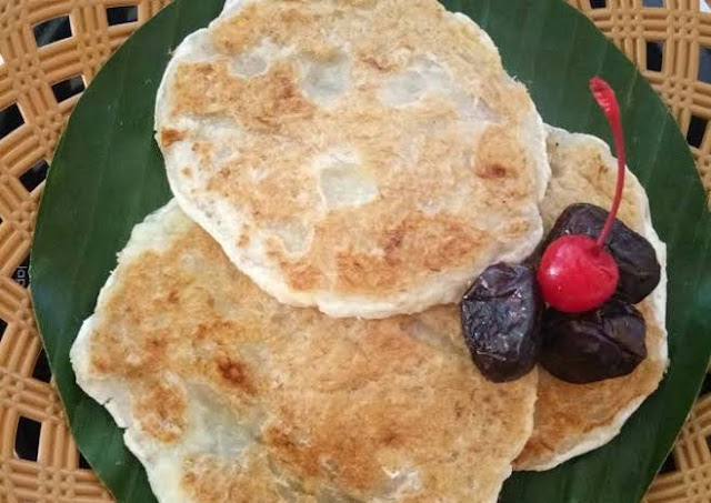 In the mean time, West Kalimantan likewise has a food called plate sago. The fixings are equivalent to the plate sago cake from Riau, however better in light of the fact that it utilizes earthy colored sugar.