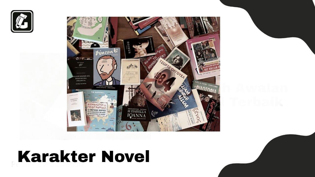 Cara Membuat Kerangka Novel Sejarah Pribadi