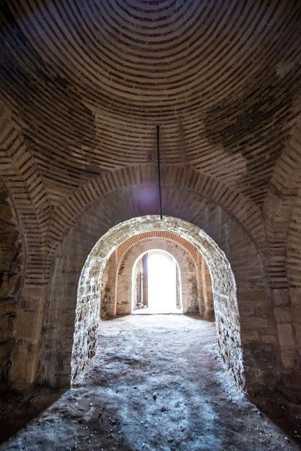 Το κάστρο του Πυθίου στο Διδυμότειχο