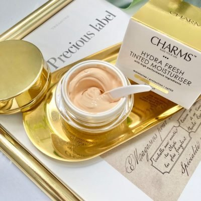 Charms Cosmetic Skincare Bantu Lahirkan Ramai Usahawan Dengan Program Morphosis