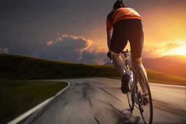 Cycling: Health and Fitness Guide