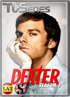 Dexter (Temporada 1) HMAX WEB-DL 1080P LATINO/INGLES