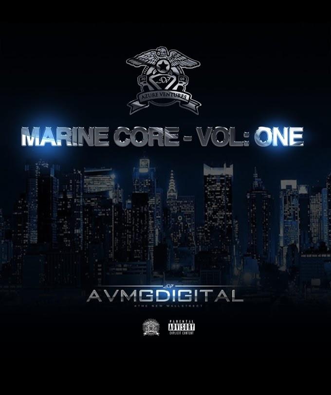 AVMGDIGITAL Presents the Marine Core Vol: 1