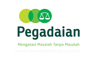 Lowongan Kerja Admin Frontliner PT. Pegadaian (Persero) Bulan Oktober 2021