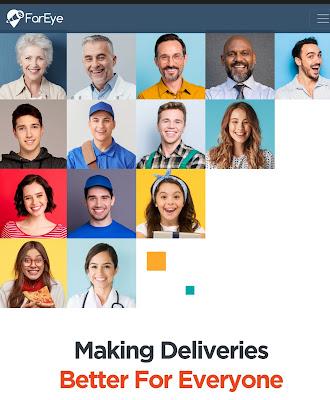 Ai-powered delivery management platform FarEye
