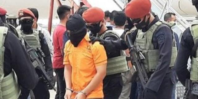 Fadli Zon Khawatir Indonesia Target Operasi Intelijen Internasional Lewat Penindakan Terorisme Berbau Agama