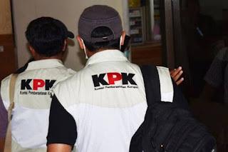 KPK OTT Bupati Musi Banyuasin, Sejumlah Uang Juga Diamankan