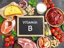 विटामिन बी (Vitamin B)