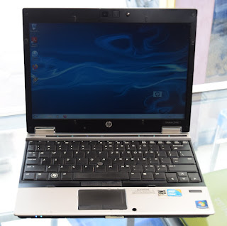 Jual Laptop HP EliteBook 2540p Core i5 di Malang