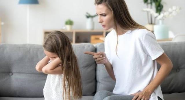 10 συχνά λάθη που κάνουμε στην πειθαρχία του παιδιού