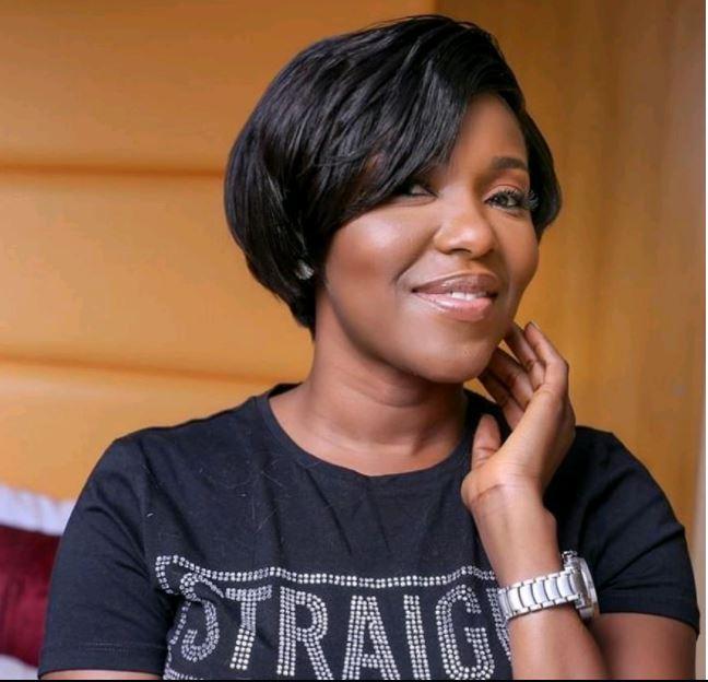 """Women Go Through A Lot To Look Beautiful"" – Actress Biola Adebayo"