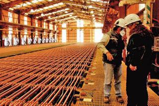 El precio del cobre tuvo un retroceso marcado por la incertidumbre sobre la demanda china