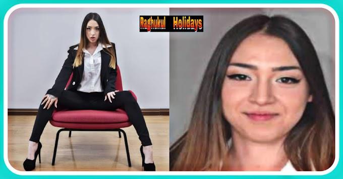 Melania Dark Biography / Wiki / Networth / Age / Salary  / Pics / Height / Networth - Raghukulholidays