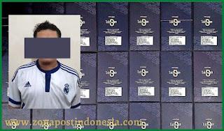 Sebanyak 378 Tablet SMKN 5 Jember Raib Dicuri, Polisi Tangkap Pelakunya