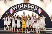 Perancis Juara UEFA Nations League 2020/ 21