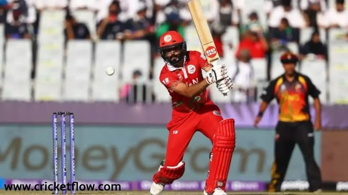 T20 World Cup | Oman beat Papua New Guinea by 10 wickets | Qualifying Round
