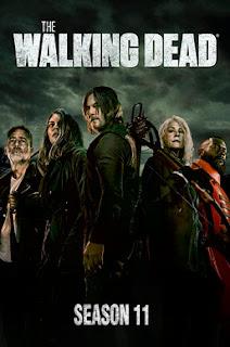 The Walking Dead-Season 11-Disco 2[2021][NTSC/DVDR-Custom HD]Ingles, Español Latino