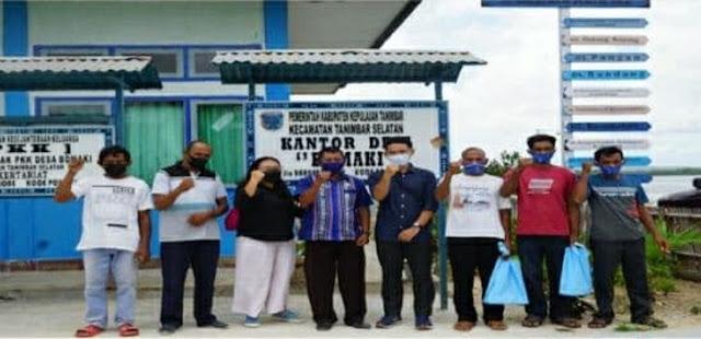 Pembangunan Berbasis Pedesaan, Solusi bagi Perubahan Sosial di Bomaki.lelemuku.com.jpg