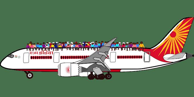 Ratan Tata Welcome AIR INDIA back
