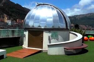 observatorio astronomico universidad sergio arboleda
