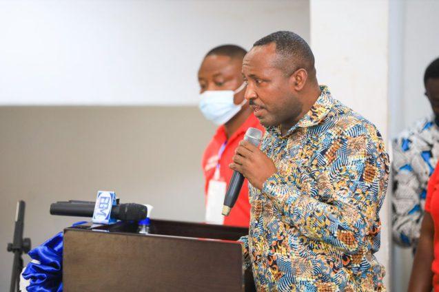 John Boadu blames NDC for Ghana's unemployment woes.