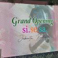 Grand Opening Serta Peluncuran Koleksi Terbaru Si.Se.Sa