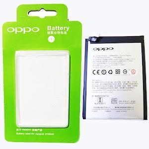 Baterai Oppo F1S - A59 - A53 - A59S / Baterai Oppo BLP601