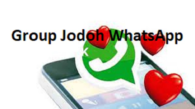 Group Jodoh WhatsApp